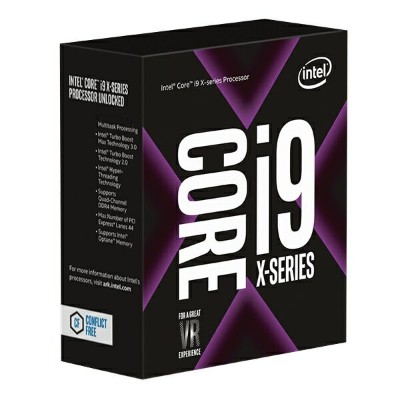 Intel Core i9 9940X BOX BX80673I99940X CPU [3.3-4.4GHz/14C/28T/LGA2066] 第9世代インテル Core i9 プロセッサー