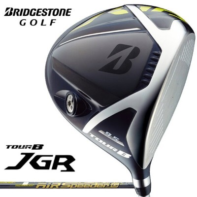 ブリヂストン ゴルフ ドライバー TOUR B JGR DRIVER Air Speeder G BRIDGE STONE outlet