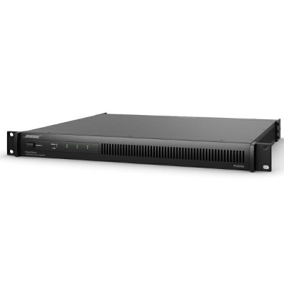 BOSE ( ボーズ ) POWERShare PS404A ◆ パワーシェア 設備用途向け 4チャンネル パワーアンプ 合計400W【POWER Share PS-404A】 [ 送料無料 ]