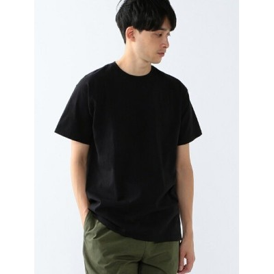 [Rakuten BRAND AVENUE]RUSSELL ATHLETIC × B:MING by BEAMS / 別注 USAコットン ポケット Tシャツ BEAMS B:MING by...