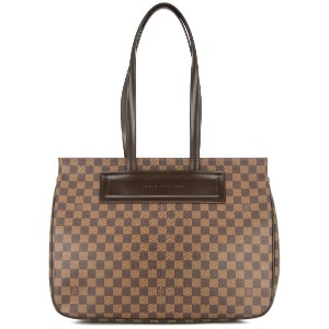 Louis Vuitton Pre-Owned Parioli トートバッグ - ブラウン