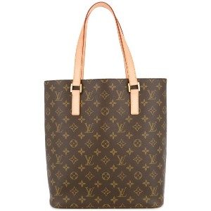 Louis Vuitton Pre-Owned ヴァヴァン トートバッグ - ブラウン