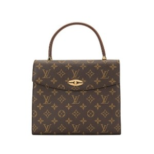 Louis Vuitton Pre-Owned Maleselbe バッグ - ブラウン