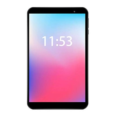 Teclast P80X 4G LTE タブレットPC 8.0インチ1280 * 800 HD Octa Core 2GB RAM 16GB ROM Android 9.0 WIFI GPSブラック...