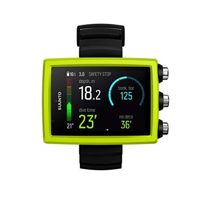 SUUNTO スント SUUNTO EON CORE LIME