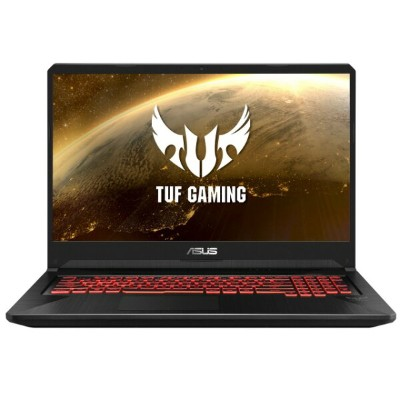 ASUS ノートパソコン TUF Gaming FX705GM FX705GM-I7G1060 [液晶サイズ:17.3インチ CPU:Core i7 8750H(Coffee Lake)/2...