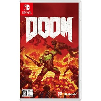 Switch Doom