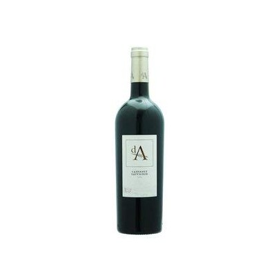 d.A. Winery and Estate d.A. d.A. カベルネ・ソーヴィニヨン 赤ワイン フランス 750ml