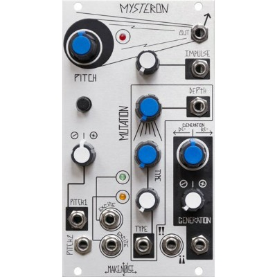 Make Noise Mysteron【お取り寄せ商品】