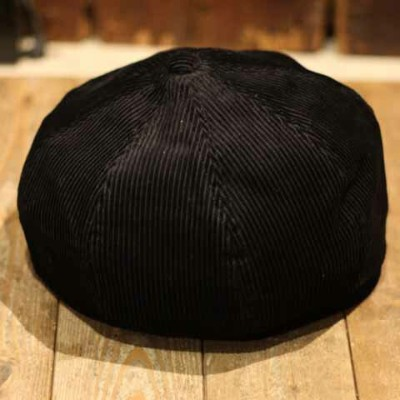 """DRESS HIPPY""""EARLY BERET""""BLACKDRESS HIPPYドレスヒッピー正規取扱店(Official Dealer)Cannon Ballキャノンボールあす楽対応NO name..."""