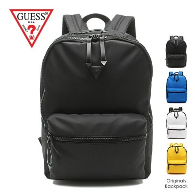 NewYear SALE ゲス GUESS ORIGINALS BACKPACK リュック バックパック リュックサック NL703198 おしゃれ 大人 旅行 軽量 レディース メンズ プレゼント...