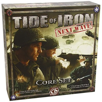 Tide of Iron: Next Wave [並行輸入品]