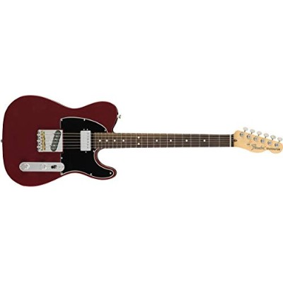 Fender エレキギター American Performer Telecaster® with Humbucking, Rosewood Fingerboard, Aubergine