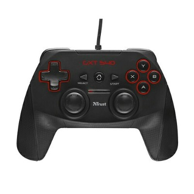 Trust Gaming 20712 GXT 540 Wired Gamepad