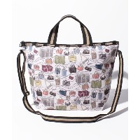 LeSportsac EASY CARRY TOTE/レスポートサックヒストリー
