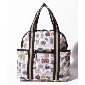 LeSportsac DOUBLE TROUBLE BACKPACK/レスポートサックヒストリー