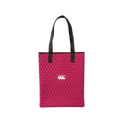 CCC-AB09218-64 カンタベリー プロテクティブトートバッグ(ショッキングピンク) CANTERBURY PROTECTIVE TOTE BAG