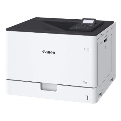 CANON LBP852Ci Satera [A3 カラーレーザービームプリンター] メーカー直送