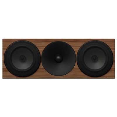 amphion センタースピーカー(1本) Argon5C Walnut ARGON5C-WALNUT1ホン [ARGON5CWALNUT1ホン]【SPSP】