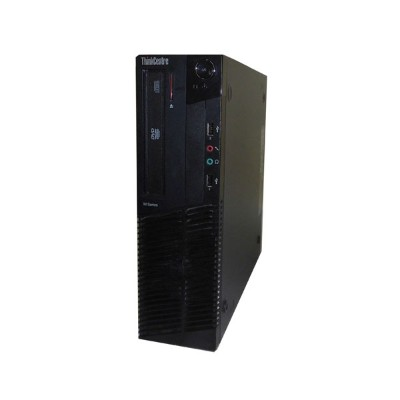 中古パソコン デスクトップ OSなし Lenovo ThinkCentre M91P 7005-AD4 Core i5-2400 3.1GHz/4GB/250GB/DVD-ROM