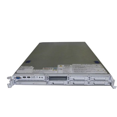 NEC Express5800/R120a-1(N8100-1513)【中古】Xeon E5520 2.26GHz/1GB/HDDなし