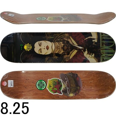 CREATURE クリーチャー スケボー スケートボード デッキ Creature Gravette Mriacs Deck Team Model 8.25inch