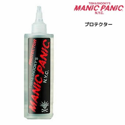 MANIC PANIC マニックパニック プロテクター 200mlPROTECTOR