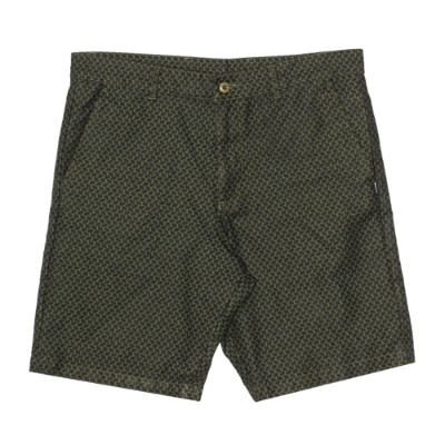 【FINAL SALE】UNDEFEATED COMAT II SHORT OLIVE