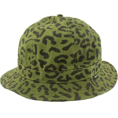 アンディフィーテッド Undefeated 帽子 ハット【Undefeated Combat New Era Fitted Bucket Hat 】