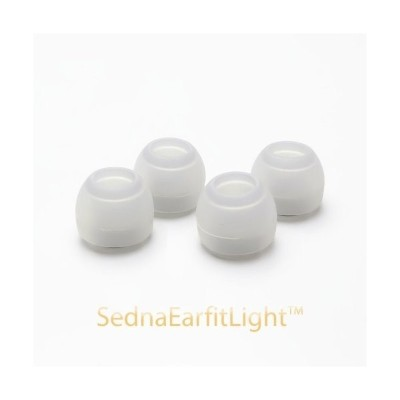 AZLA AZLA-SEDNA-EAR-FIT-LT-MS Sedna Earfit Light イヤーピース 2ペア MSサイズ