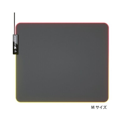 COUGAR CGR-NEON-MOUSE-PAD COUGAR NEON RGB mouse pad