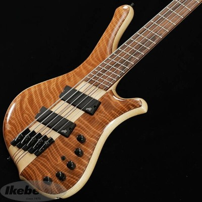 """MAYONES Comodous 5 V-Fret Multiscale """"Red Wood Top"""" 【Mayonesファクトリーツアー現地選定品】 【rpt5】"""