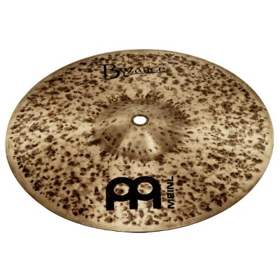 "MEINL/シンバル B10DAS(10""Dark Splash)Byzance Dark Series【マイネル】"