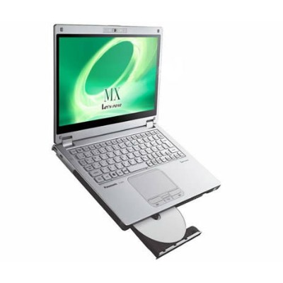 中古ノートパソコンPanasonic Let's note MX5 CF-MX5 CF-MX5ADBKS 【中古】 Panasonic Let's note MX5 中古ノートパソコンCore i5...