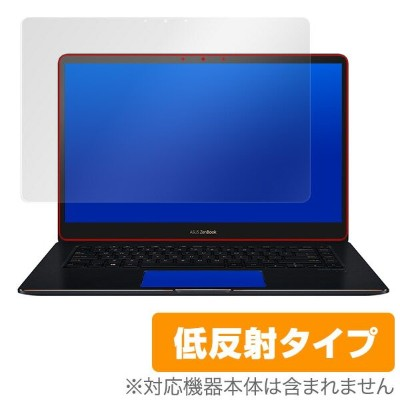 ASUS ZenBook Pro 15 UX580 用 保護 フィルム OverLay Plus for ASUS ZenBook Pro 15 UX580 / 液晶 保護 フィルム アスウス...