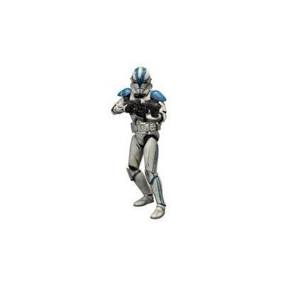 Sideshow Collectibles Militaries of Star Wars 501st Legion Deluxe 30cm Action Figure Vaders Fist...