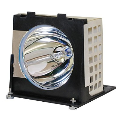Mitsubishi WD62327 Rear Projector TV Assembly with OEM Bulb and オリジナル ハウジング 『汎用品』(海外取寄せ品)