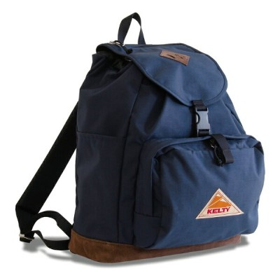 KELTY(ケルティ) WEEKEND PACK HD 24L Navy 2592259