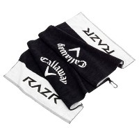 Callaway Tour Authentic Towels【ゴルフ その他のアクセサリー>タオル】
