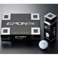 Epon Tour F3 Golf Balls【ゴルフ ボール】