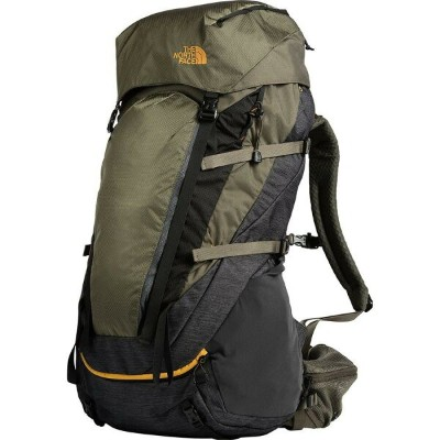 (取寄)ノースフェイス テラ 65L バックパック The North Face Men's Terra 65L Backpack Tnf Dark Grey Heather/New Taupe...