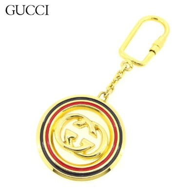 check out 53498 301a1 ≪人気≫グッチ GUCCI キーホルダー キーリング レディース ...