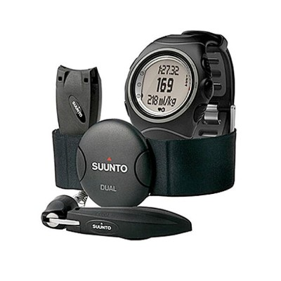 SUUNTO[スント] ss015846000 T6D CYCLING PACK サイクリングパック