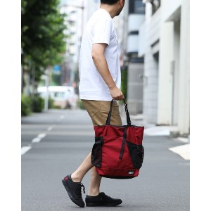 BACH(バッハ) ナイロントートバッグ【COMMUTER 18L】