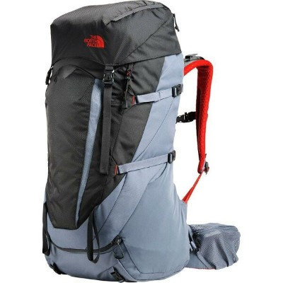 (取寄)ノースフェイス テラ 65L バックパック The North Face Men's Terra 65L Backpack Grisaille Grey/Asphalt Grey