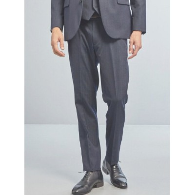 [Rakuten Fashion]【WORKTRIPOUTFITS】◎TW/PUサージNP スリムフィット . UNITED ARROWS green label relaxing...