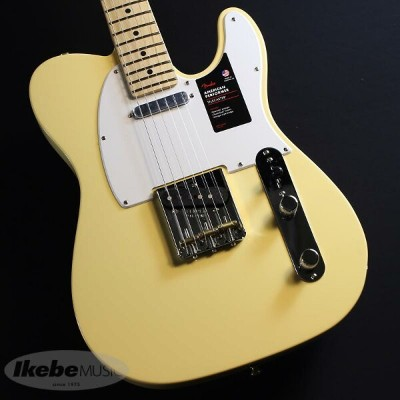 Fender USA 《フェンダー》American Performer Telecaster (Vintage White) [Made In USA] 【お取り寄せ品】【oskpu】