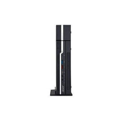Acer/エイサー コンパクトPC VN4660G-N58UGB9 (Core i5-8400T/8GB/256GB SSD/DVD/Windows 10 Pro/Office H&B 2019)