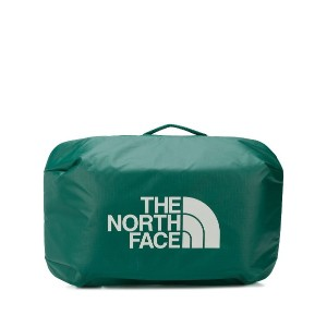 The North Face ロゴ バックパック - グリーン