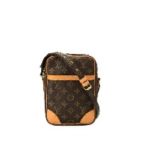 Louis Vuitton Pre-Owned ダヌーブ ショルダーバッグ - ブラウン